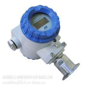 供应JYB-Ko-W系列卫生型压力变送器