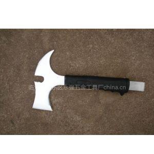 供应消防腰斧 消防工具 消防扳手 消防斧
