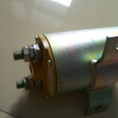 莱芜博盛动力供应济柴、胜动190配件启动继电器LJQ-3