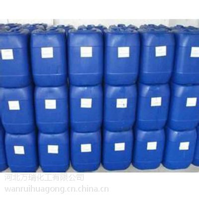 万瑞冷冻水水垢清洗剂 循环系统除垢剂 中央空调铜清洗剂
