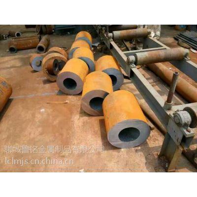 高品质·价格优@北京16Mn大口径厚壁无缝钢管切割、零售