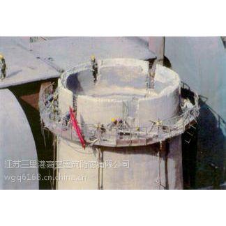 四川窑厂烟囱拆除厂家施工经验丰富