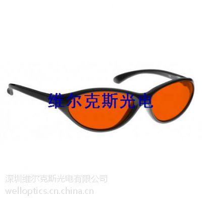 佩戴舒适的美国NOIR激光眼镜