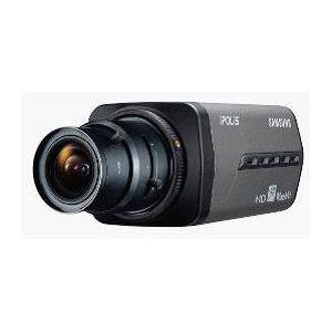 供应三星130万像素高清网络枪式摄像机