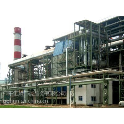 燃煤锅炉改造生物质