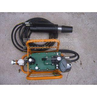 供应中拓煤矿用SM180/15手动张拉机具 锚索张拉设备钻采设备