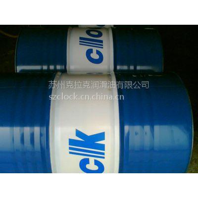 克拉克提醒不能用一般的机械油代替液压油