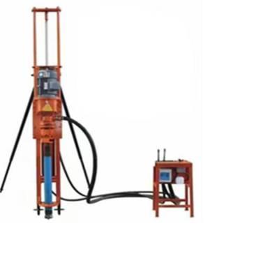 QD100A电动潜孔钻机 潜孔钻机 各种型号 欢迎致 电钻采设备