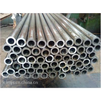 供应高硬度精密钢管#¥Gcr15精密钢管厂家¥#@Gcr15小口径精密钢管15006370822
