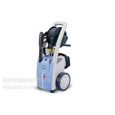 大力神高压清洗机K1152 T,机械制造厂移动式冷水高压清洗机