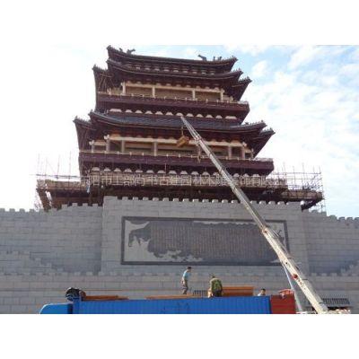 供应承接拟岘台等中式古建筑设计装修施工 大型古建筑 唐式建筑设计