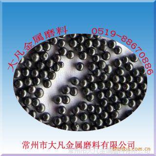 常州批发磨料1.0mm超***抛丸机铸钢丸