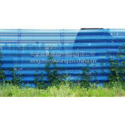 南通电厂防风抑尘墙规格 无锡三峰防风抑尘板怎样安装