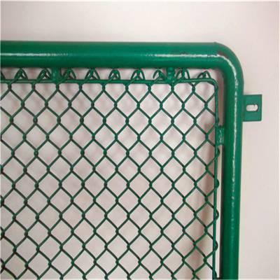 仓库围栏网 防护围栏网 工程围墙网