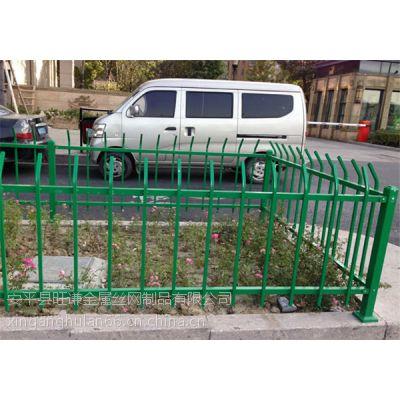 上海草坪护栏价格 草坪护栏样式 园林草坪护栏 旺谦绿化护栏厂家直销