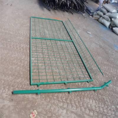 高速公路防护网 工程围挡价格 道路护栏网报价