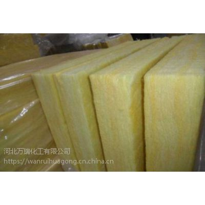 河北万瑞公司加工销售玻璃棉板岩棉板水泥发泡板