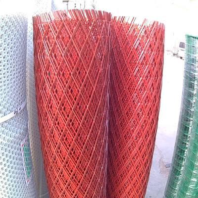 铁板网 不锈钢钢板网标准 重型钢板网标准