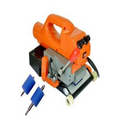 张掖中拓电动防渗膜爬焊机土工膜爬焊机图片