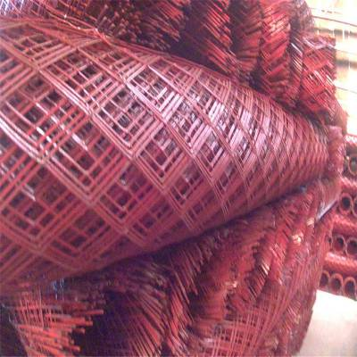 金属菱形网 钢板网厂 钢板网价格