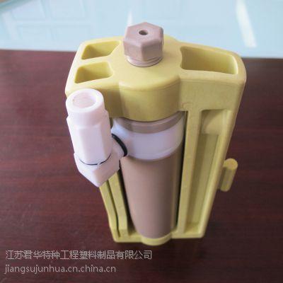 江苏 PEEK消解罐用于(高压消解罐,常温消解罐,微波消解罐)