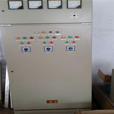 聊城百朗 生产 GCK低压配电柜 低压成套开关设备 厂家