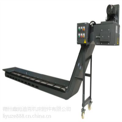 台湾凯柏CNC车床输送排屑机
