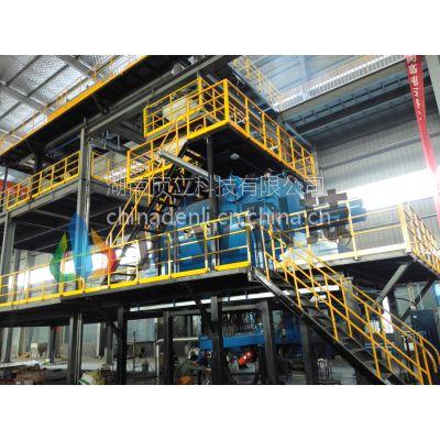 ACME/顶立科技 连续式高温石墨提纯炉 石墨提纯