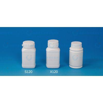 供应供应固体塑料瓶、粉末塑料瓶、PE瓶、HDPE瓶、螺旋藻包装瓶、保健品包装瓶