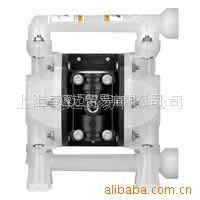 供应ARO(英格索兰)3/8寸塑料气动隔膜泵(图)