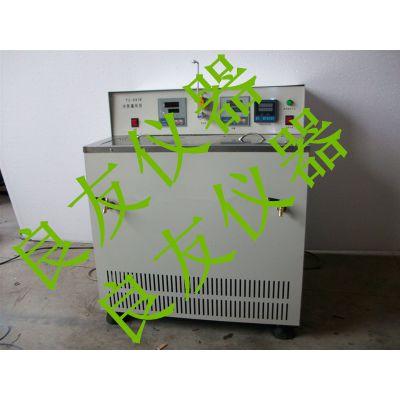 供应金坛凯时APPTC-501F冷热循环仪 循环水油槽 牙科自动冷热循环仪