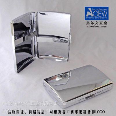 16支装***不锈钢烟盒 经典款热销 欢迎订购