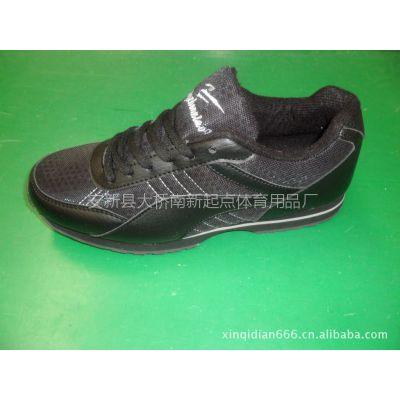 供应(整单批发)北京惊震鸟品牌运动鞋中老年休闲鞋0712