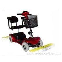 供应驾驶式保洁擦地车,JS-CTC-1电动驾驶尘推车