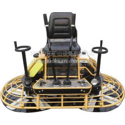 供应中拓MG1800座驾式抹光机 抹光机路面机械