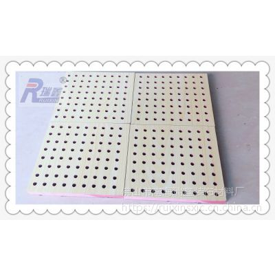 徐州穿孔吸音板-防火穿孔吸音板出厂价格
