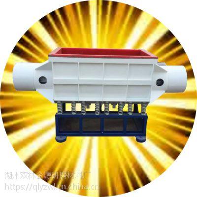 供应高速行星式光饰机,螺旋振动1.5*600生产, 槽式震动光饰机