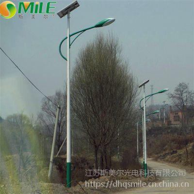 东兴太阳能路灯厂家排名