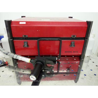 租赁美国AMI 207管管自动焊机