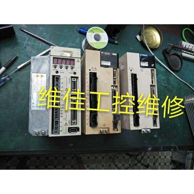 东莞黄江专业维修安川伺服器SGDM-15ADA
