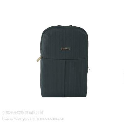 双肩背包订制,就选金森手袋,厂家直销
