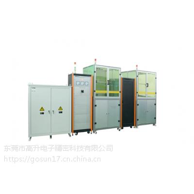 供应广东DELTA低压电涌保护器短时电流耐受测试系统 GB/T16927.1-1997