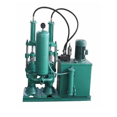福州中拓生产YB陶瓷柱塞泵是专为压力输送泥浆类工作介质而设计的泵类体积小重量轻