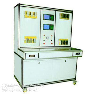 供应广东DELTA塑壳断路器延时动作特性测试台