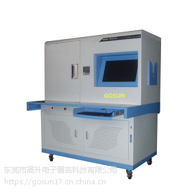 供应广东DELTA贴片式限温器寿命性能试验装置 GB14536.1