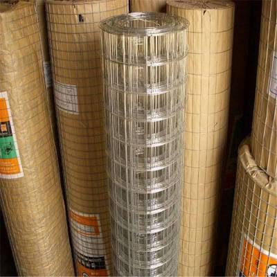 镀锌电焊网报告 金属焊接网 涂塑铁丝网