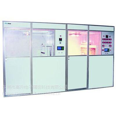 供应广东DELTA塑壳断路器长延时动作特性测试标准室