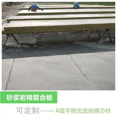 外墙岩棉复合板 盈辉保温岩棉制品