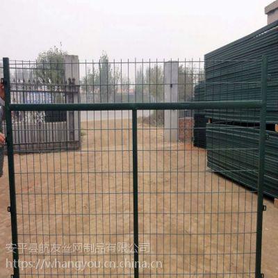 铁路防护栅栏_迪庆铁路防护栅栏_厂家直销供应