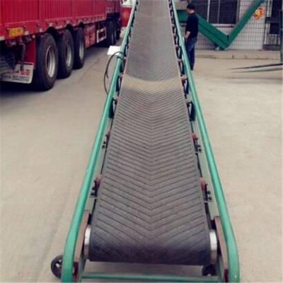 码头港口用皮带输送机 重型皮带输送机 电滚筒皮带输送机生产厂家